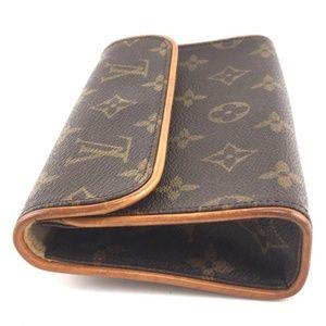 Louis Vuitton Bags - Pochette Evening Bag Florentine Bum bag Clutch